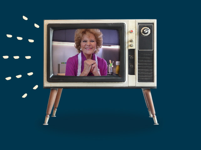 #grandinonne TV