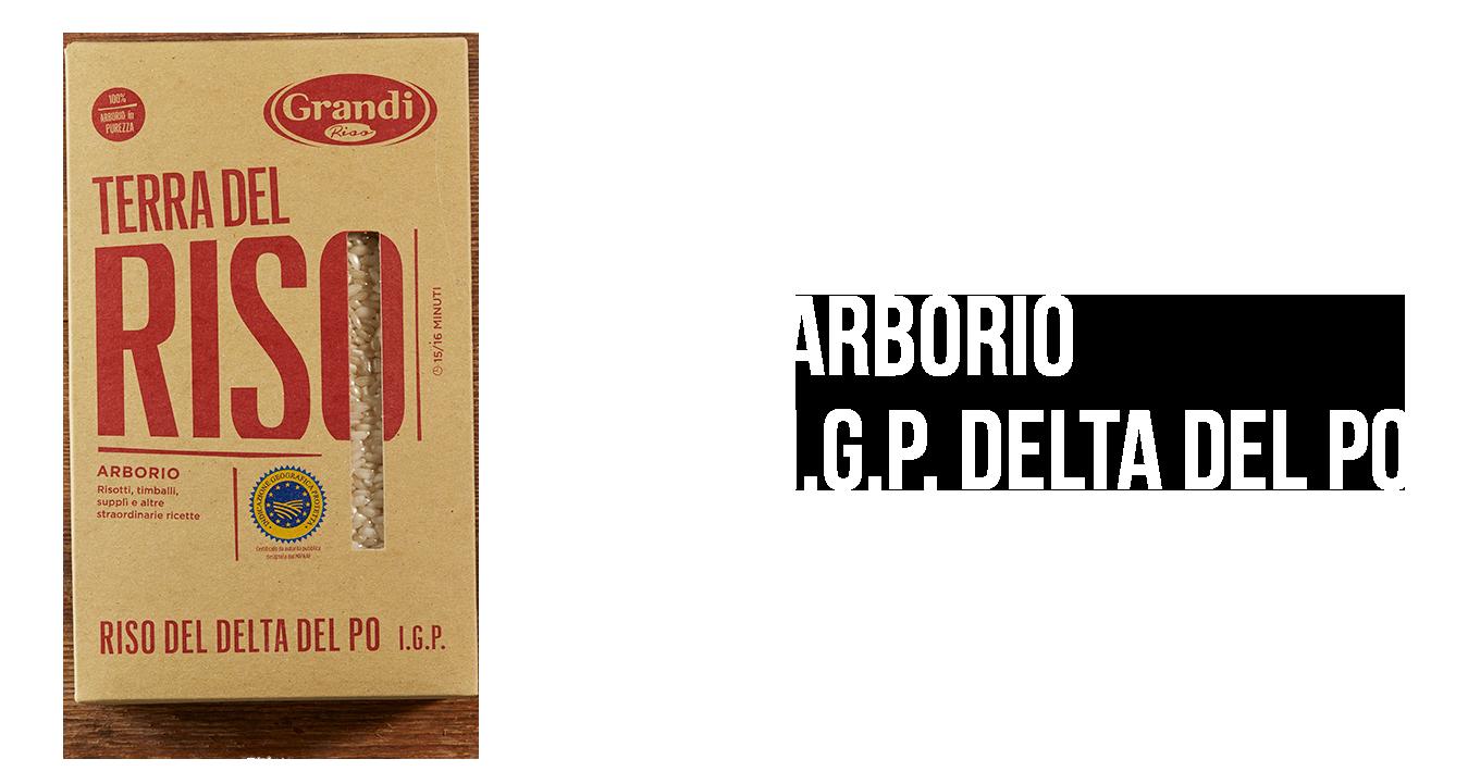 Arborio I.G.P.