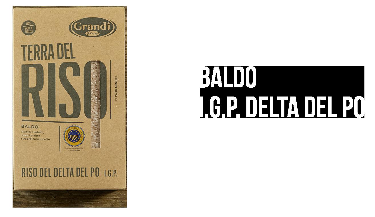 Baldo I.G.P.